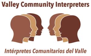Logo Valley Community Interpreters