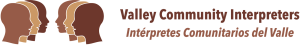 Valley Community Interpreters Logo