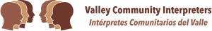 Valley Community Interpreters Logo