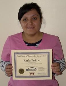 Karla Pulido