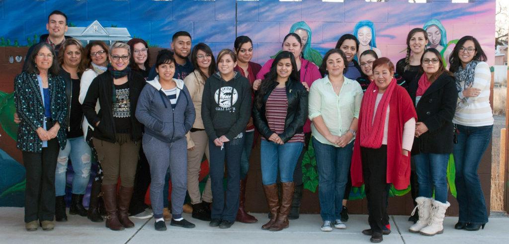 2016 January Valley Community Interpreters Graduates