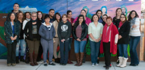 2016 January Valley Community Interpreters Graduates