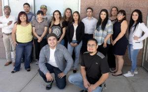 VCI Community Training Graduates, July 2016