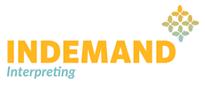 InDemand Interpreting Logo
