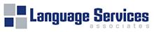 Language Services Associates Logo