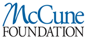 McCune Foundation Logo