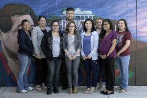 August 2016 Healthcare Professionals interpreter training graduates