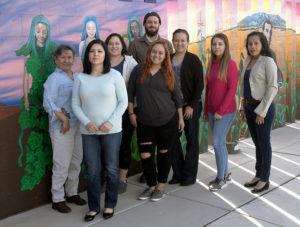 Graduates of the Jan-Feb 2018 Interpreter Training