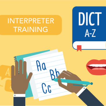 Interpreter Training- Why Bother?