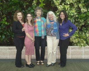 Group Photo Bilingual Community Member May 2019