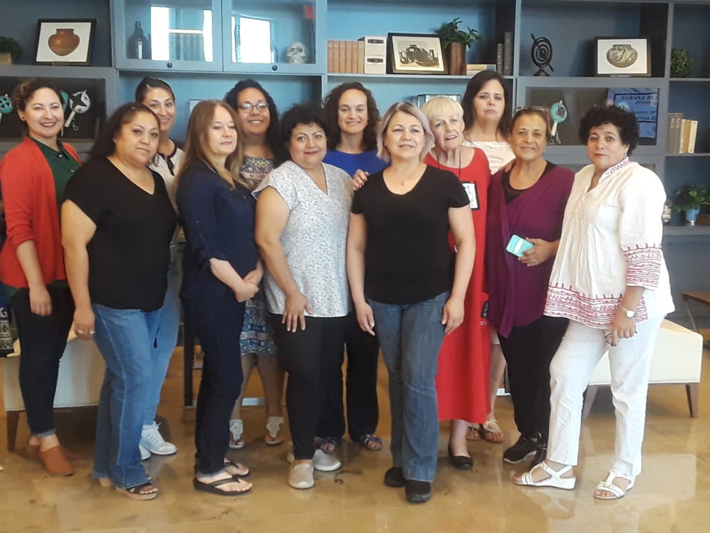 VCI IPC- June 2019 Las Cruces Course