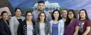 Group of VCI Graduates
