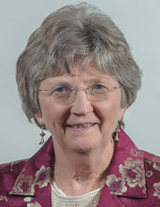 Julia C. Stephen